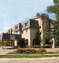 Hotel Stone Gate Inn