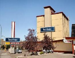 Hotel Travelodge North Battleford