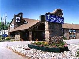 Hotel Travelodge Lakeshore