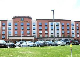 Hotel Quality Inn & Suites Levis