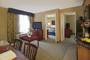 Hotel Travelodge Oshawa Whitby