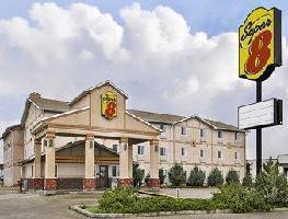 Hotel Super 8 Motel Moose Jaw