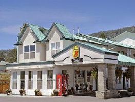 Hotel Super 8 Motel Merritt