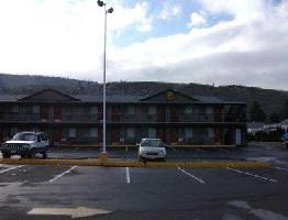 Hotel Super 8 Kamloops East