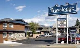Hotel Travelodge Kamloops