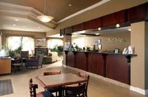 Hotel Travelodge Langley City