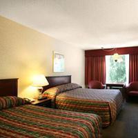 Hotel Sandman Inn Princeton