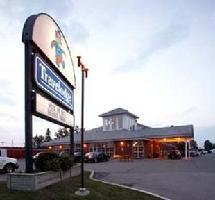 Hotel Travelodge Timmins