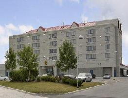 Hotel Super 8 Mississauga