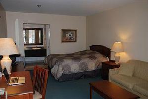 Hotel Rideau Heights Inn