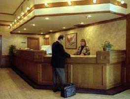 Hotel Sandman