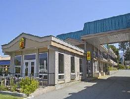 Hotel Super 8 Penticton