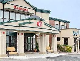 Hotel Ramada St. Johns
