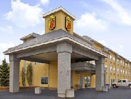 Hotel Super 8 Saskatoon