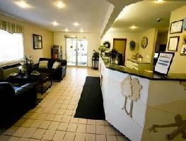 Hotel Super 8 Motel - Strathmore