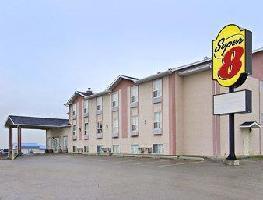 Hotel Super 8 Pincher Creek