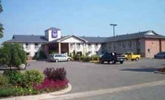 Hotel Sleep Inn Sault Ste. Marie