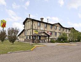 Hotel Super 8 Motel - Regina
