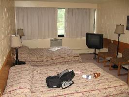 Hotel Quality Inn Quesnel