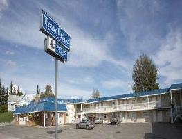 Hotel Travelodge Quesnel