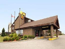 Hotel Super 8 Sudbury On