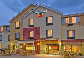 Hotel Towneplace Suites Thunder Bay