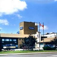 Hotel Travelodge Thunder Bay