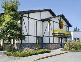 Hotel Super 8 Saanichton Victoria Airport