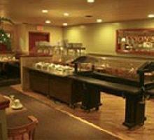 Slemon Park Hotel & Conference Centre
