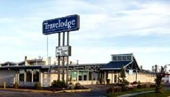 Hotel Travelodge Prince Albert