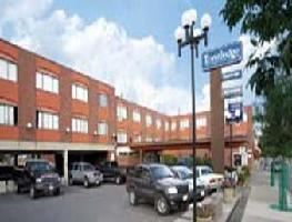 Hotel Travelodge Prince George Goldcap