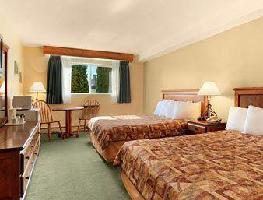 Hotel Super 8 Valemount