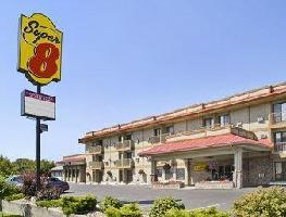 Hotel Super 8 Vernon