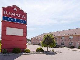 Hotel Ramada Limited South Windsor