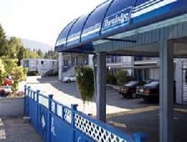 Hotel Travelodge Lions Gate