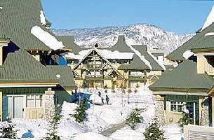 Hotel Resortquest At Stoney Creek Northstar