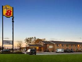 Hotel Super 8 Winnipeg East Mb