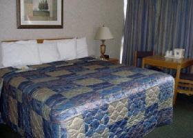 Hotel Quality Inn Whitecourt