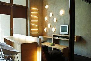 Hotel La Gioia Designers Lofts Luxury Apartments