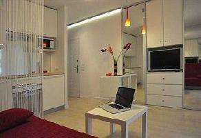 Hotel Secret Garden Studio