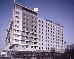Hotel Campanile Varsovie