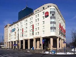 Hotel Ibis Stare Miasto