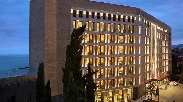 Hotel Hilton Garden Inn Trabzon