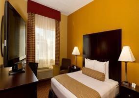 Hotel Comfort Suites Plant City