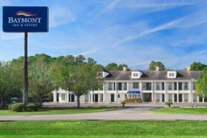 Hotel Baymont Inn & Suites Brunswick Ga