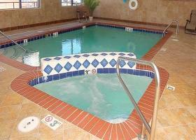 Hotel Comfort Suites Longmont