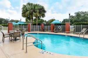 Hotel Comfort Suites The Villages Lady Lake