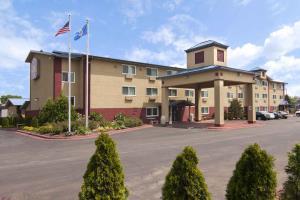 Hotel Best Western Plus Shakopee Inn