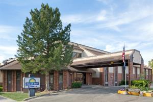 Hotel Days Inn Richfield