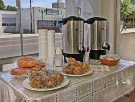 Hotel Ephrata Travelodge